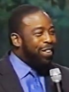 Les Brown inspirational author