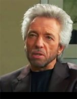 Gregg Braden author of self help books