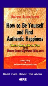 ebook how to be yourself