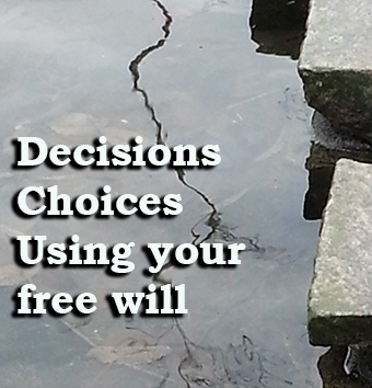 self improvement decisions