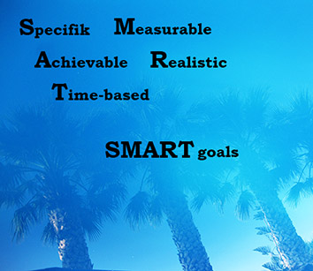 smart goal setting picture