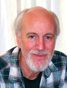 Bruce Moen