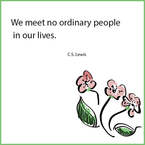 Famous C S Lewis Quotes Stunning Cs Lewis Quotes On Life