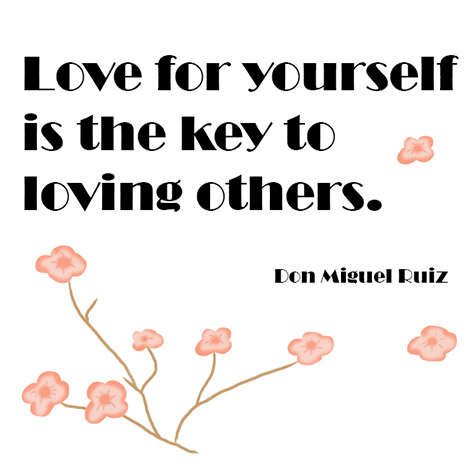 Don Miguel Ruiz quote about love