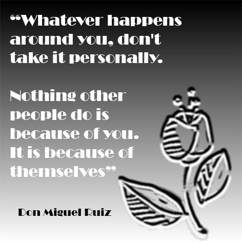 Don Miguel Ruiz quote
