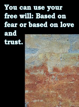empowerment-free-will