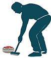 enneagram curling type 2