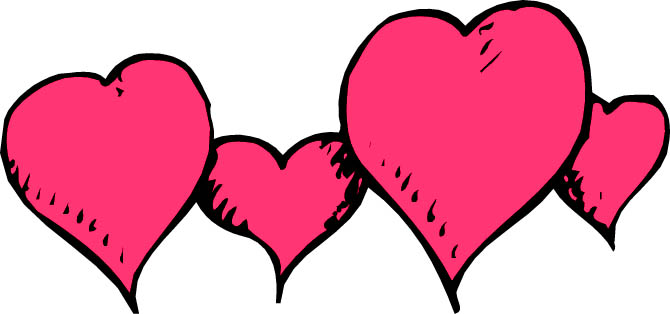 drawings of hearts heart images and cartoon love rh personaldevelopmentguy com free cartoon pictures of hearts cartoon pictures of hearts and flowers