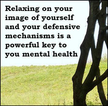 key to mental health