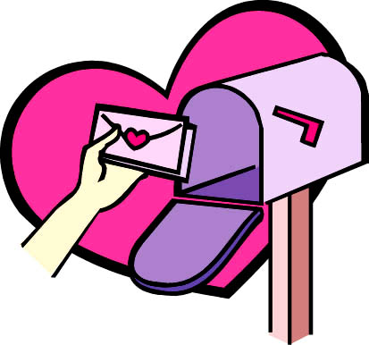 Valentine Heart Clipart, Free Valentine Graphics, etc.