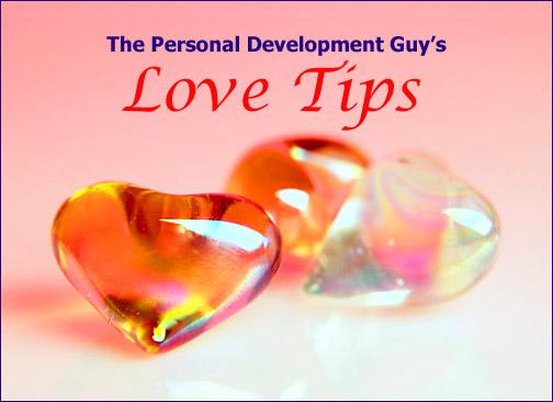 love tips glass heart photo