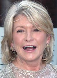 Martha Stewart photo 2009