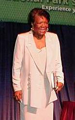 maya angelou the evolution of innocence Angelou was a member of the harlem writers guild in the late 1950s, was active in the civil rights movement, and served as northern coordinator of dr martin.