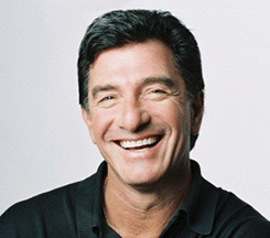 T. Harv Eker author self help books