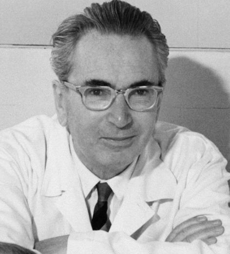 Viktor Frankl self help author