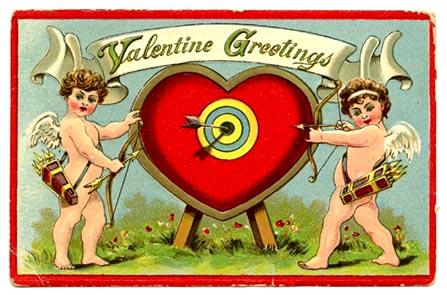 Cupid Graphics, Cupid Clipart, Cupid Pics & Cupid Art