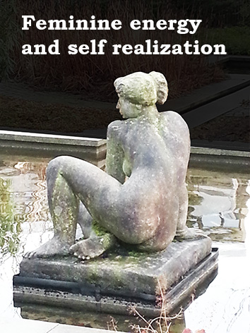 women and self realization